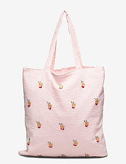 TOTE DALE - SOFT PINK
