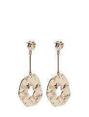 Prime Earrings - GOLD