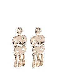 Frame Earrings - GOLD