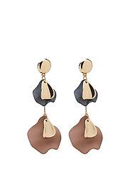 Eden Earrings - GOLD