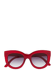 Yrsa Sunglasses - RED