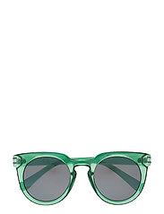 Herdis Sunglasses - GREEN