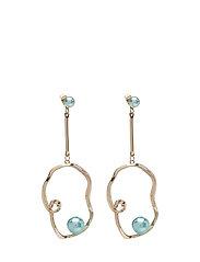 Sphere Earrings - GOLD