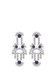 Marina Earrings - SILVER