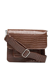 CAYMAN POCKET - BROWN
