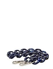 CHAIN HANDLE - MIDNIGHT BLUE