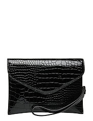 EVOLVE CROCO - BLACK