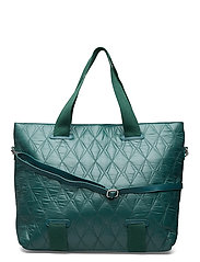 COAST QUILTED SEA - GREEN