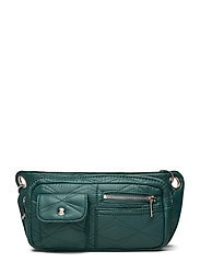 BRILLAY QUILTED SEA - GREEN