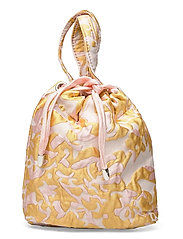 POUCH SAVILLE - SUNKISSED YELLOW