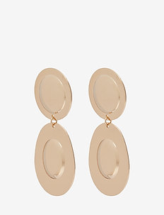 SHADE EARRINGS - GOLD