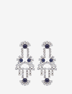 MARINA EARRINGS - SILVER