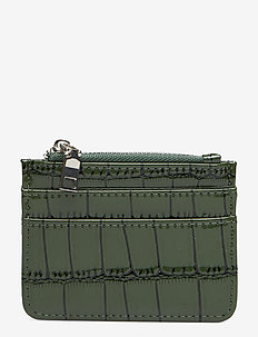 Cayman Card Holder - GREEN
