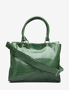 MOXIE CROCO - JUNGLE GREEN
