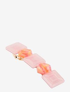 ROCK - haar accessoires - pink multi