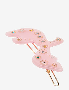 LEAF - accessories - pink
