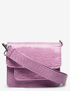 CAYMAN POCKET - skuldervesker - dusty pink