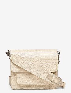 CAYMAN POCKET - sacs à bandoulière - soft offwhite