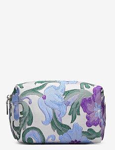 AVER GARDEN SMALL - torby kosmetyczne - light purple