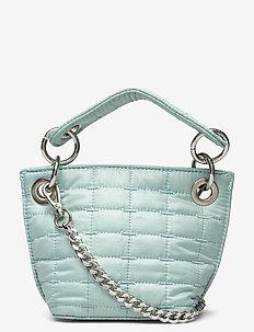 NEAT MINI WANDER - handbags - light blue