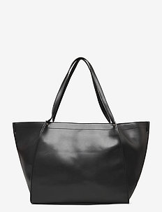 BOAT SOFT - casual shoppers - black