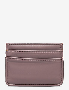 CARD HOLDER SOFT - card holders - lilac