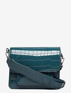 CAYMAN POCKET - skuldertasker - dark blue