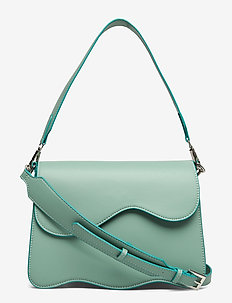 ELUDE RESPONSIBLE - handväskor - dusty blue