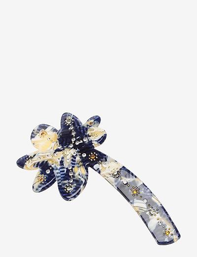 PALM TREE - accessoires - white / blue