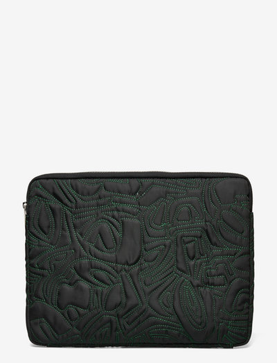 COMPUTER SLEEVE PAPERCUT 13'' - purses - black