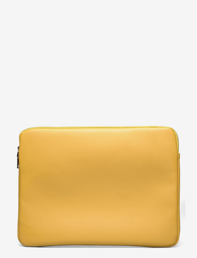 COMPUTER SLEEVE SOFT 13'' - computer bags - olivenite yellow
