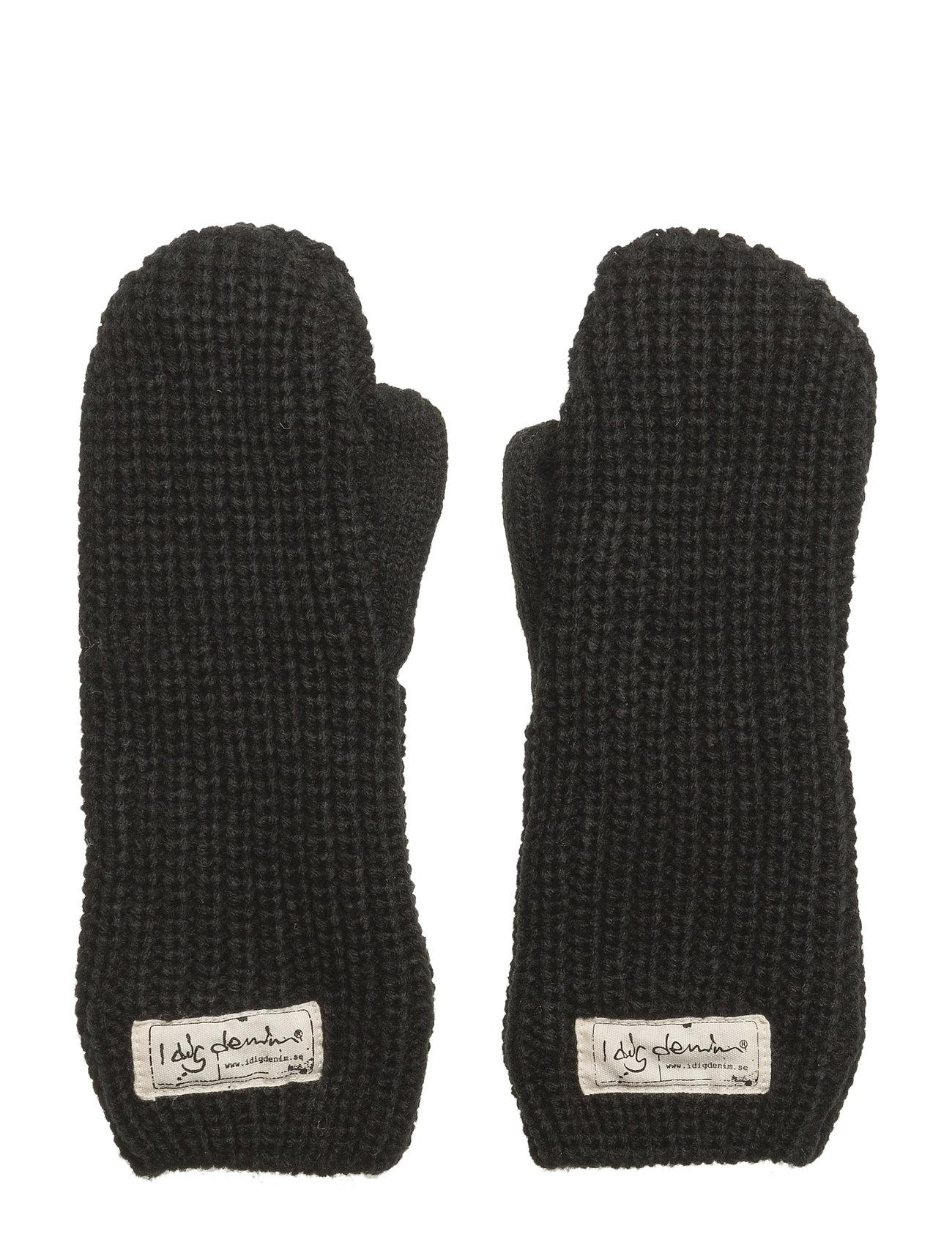 I dig denim Noor Glove