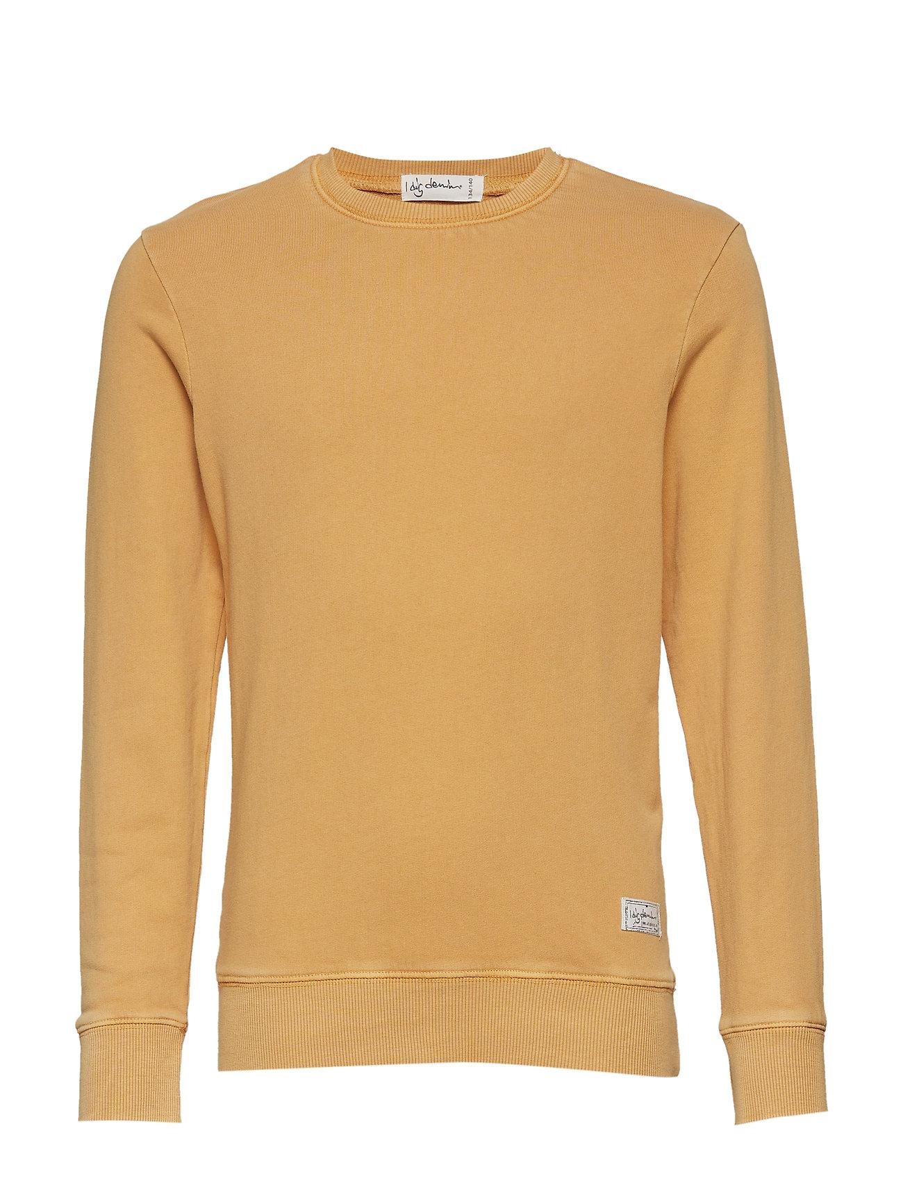 7f090657781 Jean Sweater sweatshirts fra I dig denim til børn i Sort - Pashion.dk
