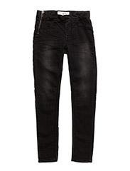 Ruby jeans - BLACK