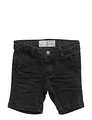 Soho shorts - BLACK