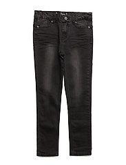 Alabama jeans - BLACK