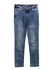 Alabama jeans - BLUE WORN