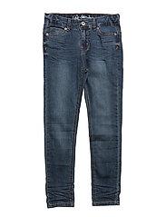 Alabama jeans - DARK BLUE