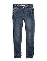 Madison jeans - DARK BLUE