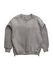 Denver sweater - GREY