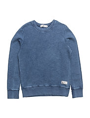 Buck Sweater - INDIGO