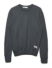 Buck Sweater - GRAPHITE