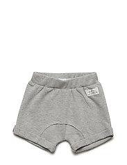 Paul shorts - GREYMELANGE