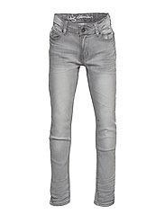 Alabama jeans - GREY