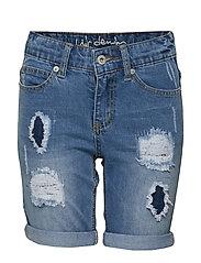 Denton shorts - BLUE