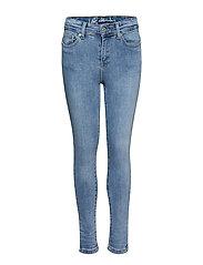 Bruce slim jeans - BLUE