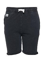 Sonny shorts - BLACK