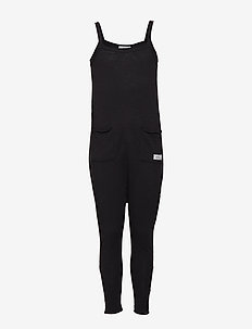 Bonnie jumpsuit - BLACK