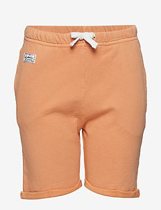 Sonny shorts - TERRACOTTA
