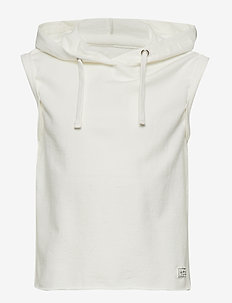 Fred sweater hood - OFF WHITE
